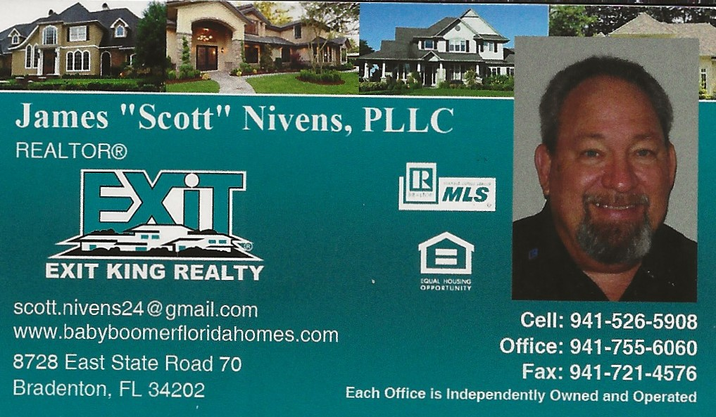 Scott Nivens